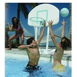 JUNIOR HOOP POOL BASKETBALL
