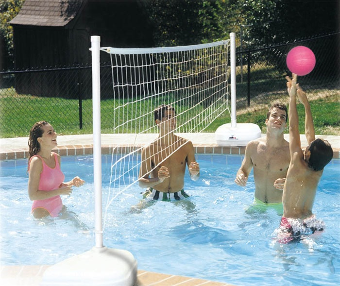 AQUA VOLLEY POOL VOLLEYBALL