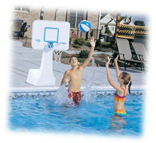 Pool Sport Combo 2 In 1